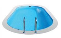 Образ - иконка «бассейн» в Долгом