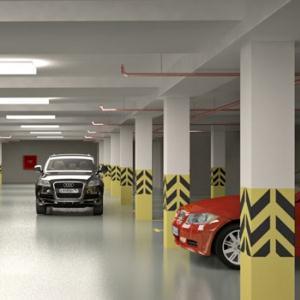 Автостоянки, паркинги Долгого