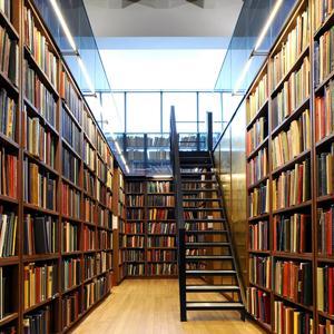 Библиотеки Долгого