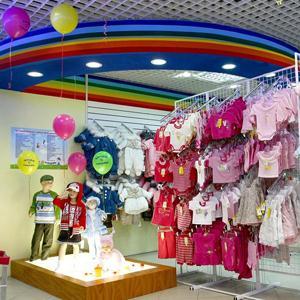 Детские магазины Долгого