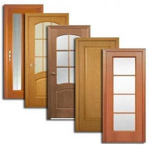 Двери, дверные блоки Долгого
