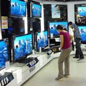 Магазины электроники Долгого