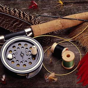 Охотничьи и рыболовные магазины Долгого