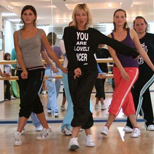 Школы танцев Долгого
