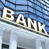 Банки в Долгом