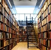 Библиотеки в Долгом