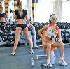Фитнес-клубы в Долгом