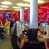 Интернет-кафе в Долгом
