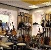 Музыкальные магазины в Долгом