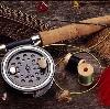 Охотничьи и рыболовные магазины в Долгом