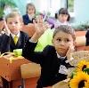 Школы в Долгом