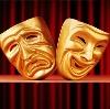 Театры в Долгом