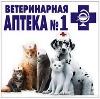 Ветеринарные аптеки в Долгом