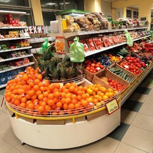 Супермаркеты Долгого
