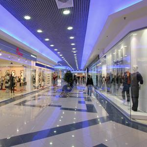 Торговые центры Долгого