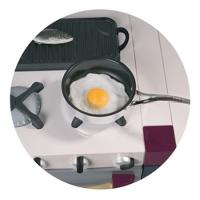 Клуб Энергия профи - иконка «кухня» в Долгом