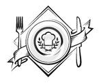 Diamond - иконка «ресторан» в Долгом