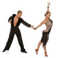 Центр хастла Дизайн - иконка «танцы» в Долгом